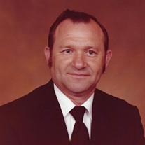 Wilbur DeLeon Strickland