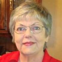 Linda Elaine Hunt