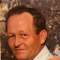 Raymond Laverne Mason
