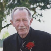Danny Cook Sr.