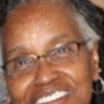 Mrs. Katherine Louise Dennis