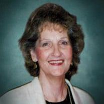 Barbara Ann Hackney