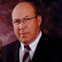 Earl J. Bahr