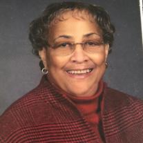 Gloria Broadway Barnes