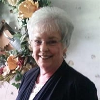 Rita Joyce Moore