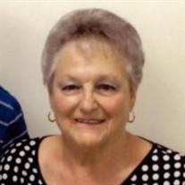 Mary LeBlanc Folse
