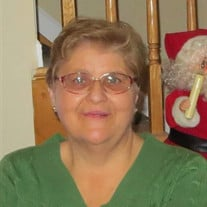 Sophie H. Mc Avoy