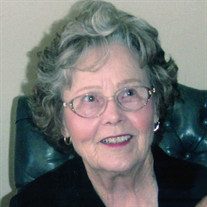 Grace Lavaughn Knight
