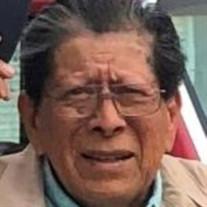 Rafael P. Melgoza