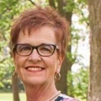 Julie A. Ladd