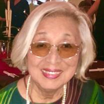 Keiko Mastrocola