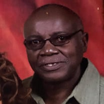 Mr. Earl Marcus Martin