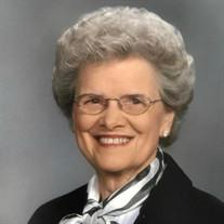 Mildred Burgess