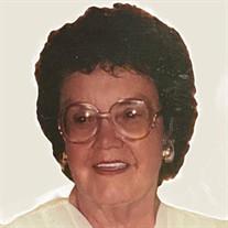 Nora Mae York