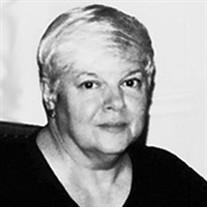 Alberta Casciani Carroll