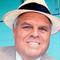 Antonio Lugo Sr.