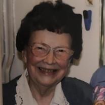 Mrs. Carolyn Crain Conrad