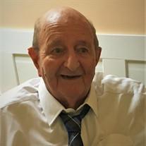 Robert (Bob) Eugene Perrella