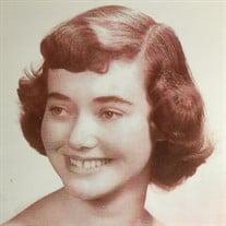 Mrs. Ann Alexandra Fisher Hartley