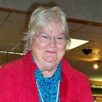 Myrtle Jane McKenzie