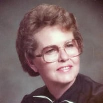 Lois Eleanor Schmitt