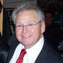Pastor R. G. Null