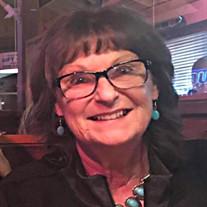 Paulette Bailey