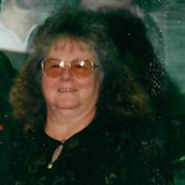 Dorothy C. George