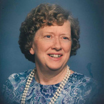 Grace Werning