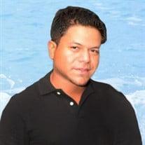 Raymond Joshua Reyes, Jr.
