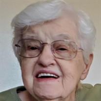 Wilma Christine Kessinger
