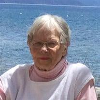 Dora Ward