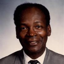 James B. Watkins Jr.