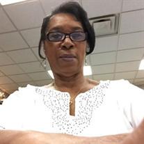 Mrs. Betty Wilder-Haynes