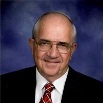 James Paul Hoffmann