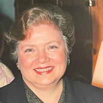 Helen Theresa Chouinard