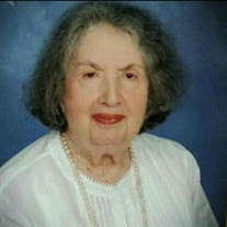 Muriel S. Freedman
