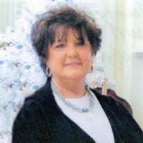 Nancy Godwin