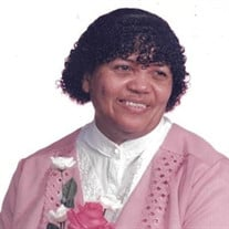 "Ms. Ermalee ""Shirley"" Walker"