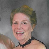 """Marjorie Fern """"Margie"""" LaRoe"""