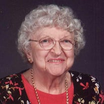 Dorothy M Stratman