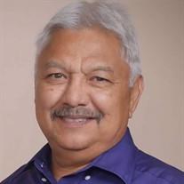 Jose Angel Palacios