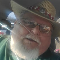 Richard Kenneth Fleming of Guys, TN