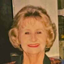 Mrs. BARBARA McDONALD WATHEN