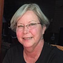 Sue Sawyer Dixon
