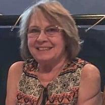 Brenda Joyce Vandervort