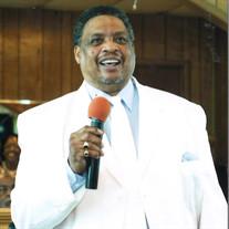 Robert E. Patterson