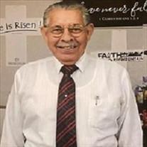 David Guillermo McGraw