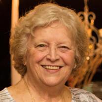 Mrs. Bonita Joan Ruwoldt