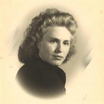 Carmon Lucille Parks